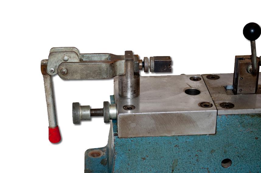 Used machines | Sosform